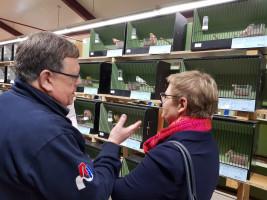 Vogelschau Nüdlingen 2018 12 01