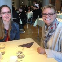 2017 06 06 PM Girls Day Eva Linder Sabine Dittmar