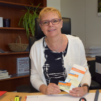 Die gesundheitspolitische Sprecherin der SPD-Bundestagsfraktion, Sabine Dittmar, ist überzeugte Organspenderin