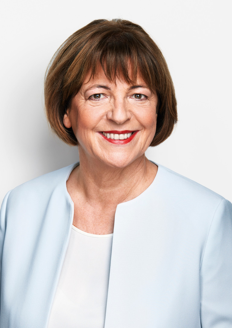 Ulla Schmidt