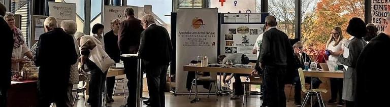 Gesundheitstage Ebern 2017