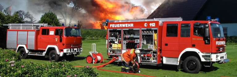 Feuerwehr 2018