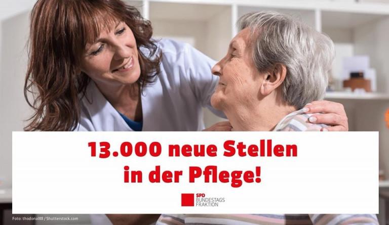 Pflegepersonal-Stärkungsgesetz